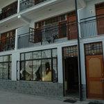 Photo de Hotel Pema Thang