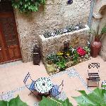 Vigniamont Courtyard