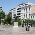 Photo de Athens Cypria Hotel