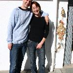 Markus and Véronique