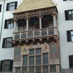 Goldenes Dachl - The Golden Roof