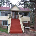 Photo de Gilded Pine Meadows Bed and Breakfast