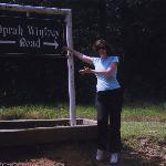 Oprah Winfrey Rd