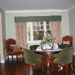 Atherton Inn Foto