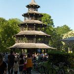 Torre Cinese