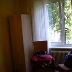 Hotel am Mühlenteich Foto