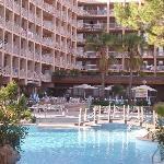 Hotel - June 2008