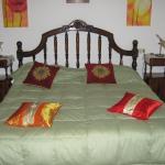 Casa Kita room