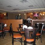 Bistro 515 restaurant