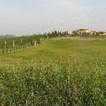 bellavista from the white road