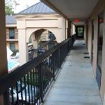 Walkway