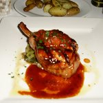 The Pork Chop - Amazing!!!