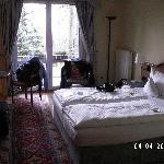 Room # 105