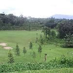 Gunung Geulis West Course