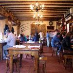 Meson Cervantes - Salamanca