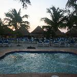 Pool - Allegro Cozumel Photo