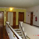 1st floor view