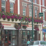 Cuccini's in Bournemouth