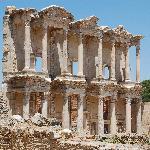 Ruins at Ephesus - Don't Miss This