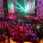 Cream Amnesia Opening Night