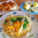 Rinto's delicious meals