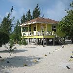 Our Cabana - the Maya Mystic