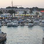 Cala'n Bosch Lago (Marina)