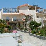 Villa Afrodite Hotel