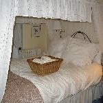 White Birch Bedroom