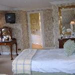 The Selkirk Room