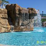 Our kids favorite pool!