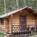 cabin # 7