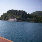 Nidri Harbour