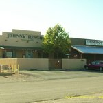 Johnny Ringo's Bar/Depot Steakhouse