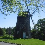 The windmill opposite