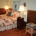 our room (very cute!)