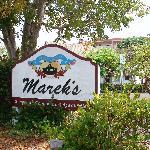 Mareck's