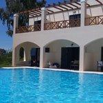 Mitsis Roda Beach Resort and Spa