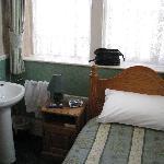 Photo de Ashwood Grange Hotel