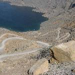 Oman Fjord