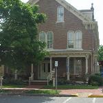 Kintner House