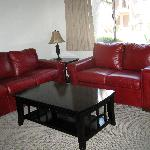 Scottsdale Park Suites's Living Room