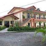 Hotel Vista del Cerro resmi