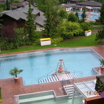 Das Ronacher - Therme & Spa Resort Foto