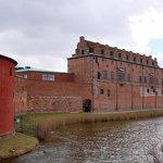 Castle, Malmo