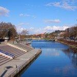 Malmo Canal