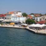 Thassos Town