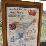Buffalo Bill National Scenic Byway Photo