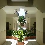 Foto de Hotel Lopez Campeche