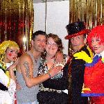 Cabaret fun